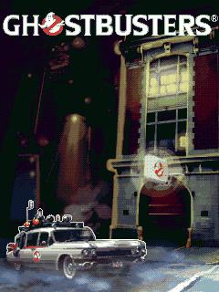 Tải game Ghostbusters Ghost Trap - Diệt phù thủy Java