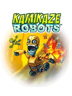 Tải game Kamikaze Robots - Nhào lộn cùng Robot cho Java