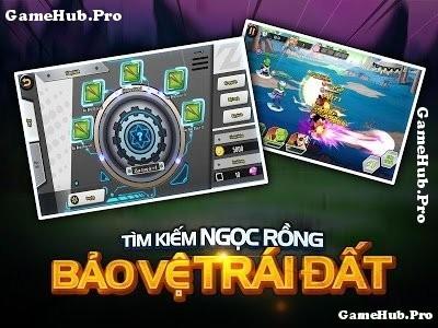 Tải game Khỉ Con Bất Tử - Lưỡng Long Nhất Thể Android