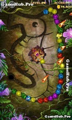 Tải game Marble Blast 3 - Bắn bóng Mod tiền Android