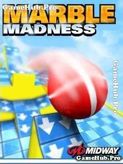 Tải game Marble Madness - Di chuyển bóng thử thách Java
