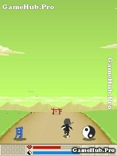 Tải game Mini Ninjas - Nhập vai Ninja cứu thế giới Java