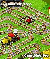 Tải game My Model Train - Điều hướng tàu mô hình Java