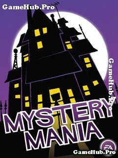 Tải game Mystery Mania - Trí tuệ giúp rô-bốt qua màn Java