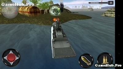 Tải game Navy Clash WarShip - Hải chiến Hack tiền Android