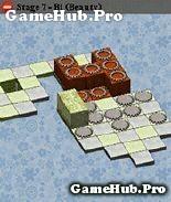 Tải game Nintaii - Phá giải câu đố hình khối 3D Java