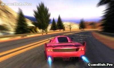 Tải game Real Drift Racing - Đua xe 3D địa hình Android