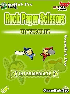 Tải game Rock Paper Scissors - ICQ chiến thuật cho Java