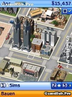 Tải game SimCity Societies - Xây thành phố Hack Tiền Java