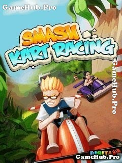 Tải game Smash Kart Racing - Đua xe Lego cho Java