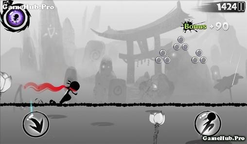 Tải game Speedy Ninja - Nhập vai Ninja hành động Java