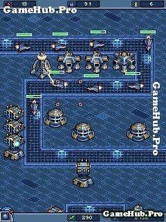 Tải game Star Defence - Thủ thành ngoài hành tinh Java