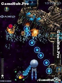 Tải game Star Trek - Hạm đội không gian hay cho Java