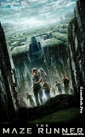 Tải game The Maze Runner - Bộ tộc bí ẩn Mod tiền Android