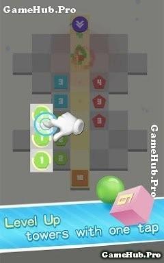 Tải game Tower Blockade - Phòng thủ Hack tiền cho Android
