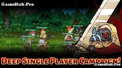 Tải game Tower Keepers - Bảo vệ toàn tháp Mod Android