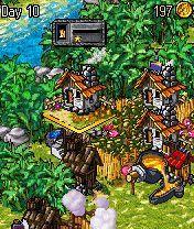 Tải game Townsmen 2 3 4 Việt Hóa - Chiến Thuật cho Java
