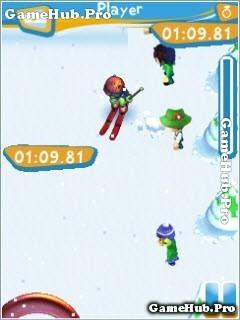 Tải game Ultimate Ski Racing 1 và 2 - Trượt tuyết cho Java