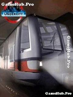 Tải game Undercity - Điều khiển tàu điện ngầm cho Java