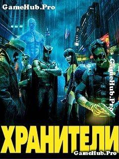 Tải game Watchmen - Siêu anh hùng Rorschach cho Java