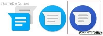 Tải Google Messenger 2.0 - Tính năng mới cho Android