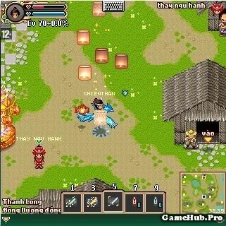 Game KPAH bất ngờ ra mắt sự kiện Trung Thu 2017