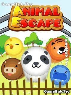 Tải game Animal Escape - Động vật chạy trốn cho Java