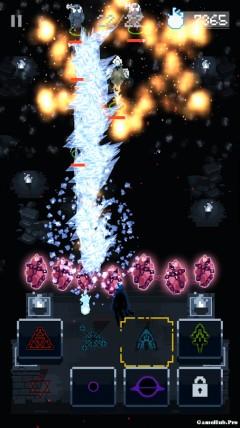 Tải game APORIA - Phép thuật hắc ám Mod Money cho Android