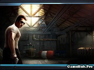 Tải game Being SalMan - Hành động bắn súng cho Java