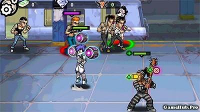 Tải game Brutal Street 2 - Xã hội đen đối kháng Android
