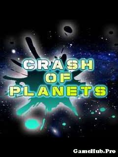 Tải game Crash of Planets - Quy luật của hành tinh