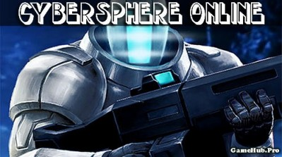 Tải game CyberSphere Online - Cuộc chiến Robot Hack Money