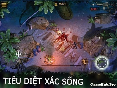 Tải game DEAD PLAGUE - Zombie Survival Hack Money Android