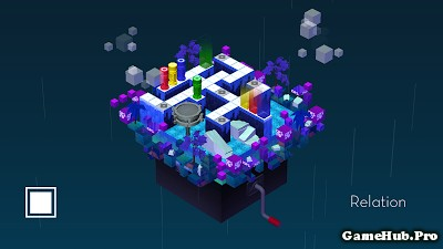 Tải game EKKO - Occlude the Void trí tuệ cho Android