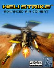Tải game Heli Strike 3D - Không lực chiến đấu cho Java