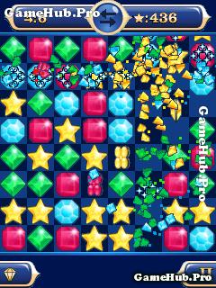 Tải game Jewel Explosion 3 - Thu thập Trang Sức cho Java