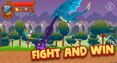 Tải game Kidarian Adventures - Phiêu lưu hack tiền Android