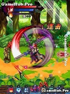 Tải game Magic Way - Hành động RPG Cạm Bẫy cho Java