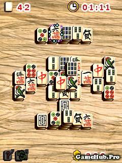 Tải game Mahjong - Chơi mạt chược cực hay cho máy Java