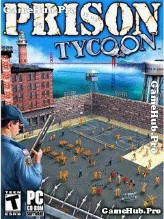 Tải game Prison Tycoon - Nhà tù khét tiếng cho Java