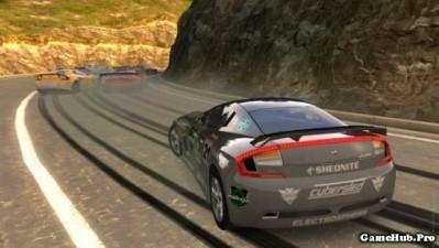 Tải game Ridge Racer - Slipstream Đua Xe Hack Tiền Android