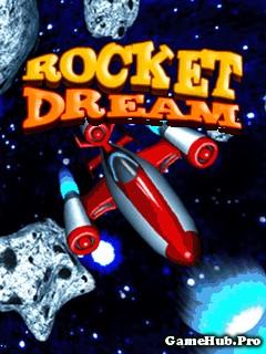 Tải game Rocket Dream - Băng qua Thiên Hà cho Java