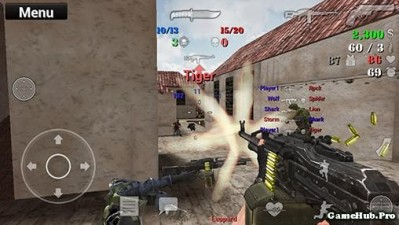 Tải game Special Forces Group 2 - Mod Money Bắn súng FPS