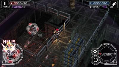 Tải game The SilverBullet - Phòng thí nghiệm quân sự