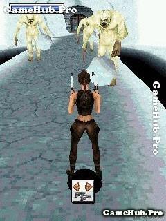 Tải game Tomb Raider - Underworld 3D hành động cho Java