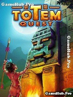 Tải game Totem Quest - Logic phiêu lưu Cảm Ứng Java