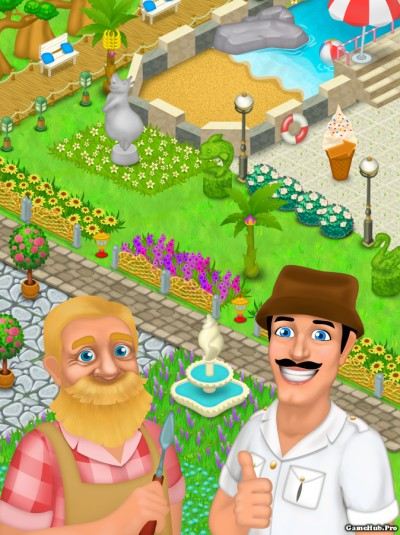 Tải game Zoo Rescue - Khu sở thú Mod Money cho Android