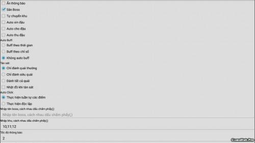 Tải Ngọc Rồng 178 Premium V9 mới nhất cho Android HD