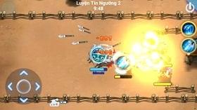 Tải Game BangBang Mobile - Siêu Phẩm Tank cho Android, IOS
