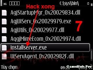 Thủ thuật Hack Phone trên s60 dễ dàng nhất 2015 - 2016